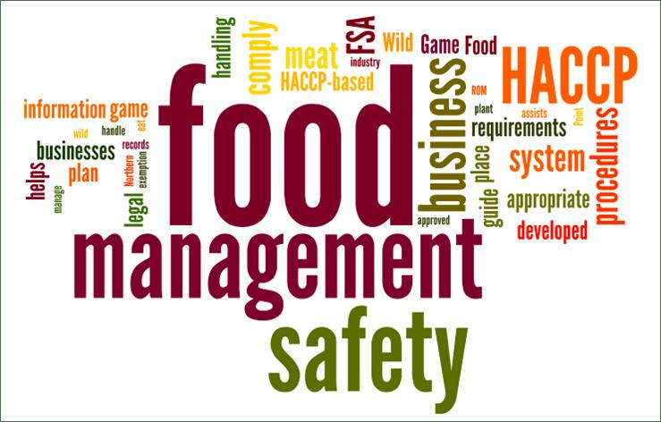 HACCP ISO 22000 Certification services in Saudi Arabia, KSA