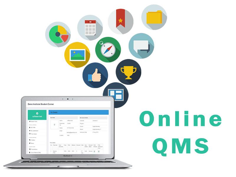 QMS Online